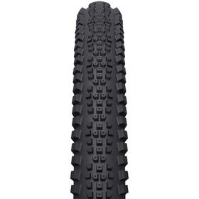 "WTB Riddler Cubierta Plegable 27,5x2,4"" TCS Tough Fast Rolling, black"